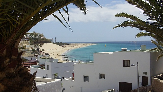 Current prices in Fuertaventura