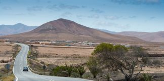 Prices of accommodation and flights to Fuerteventura