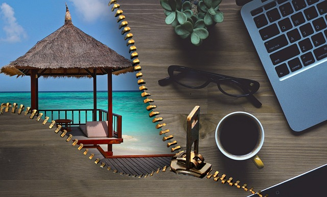 How to vacation with a travel agency