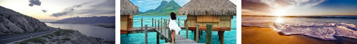 How to choose a hotel and food services on vacation - See when to book a trip to enjoy pleasant weather!
