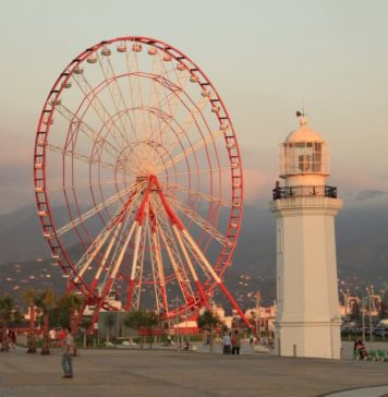Tourist attractions of Batumi / What is worth seeing in the city
