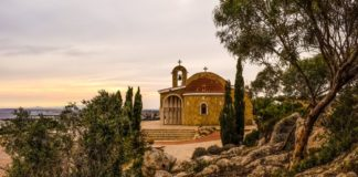 Tourist attractions of Cyprus - Sandy beaches, churches, coves and tens and even hundreds of interesting places. That's CYPRUS!