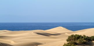 Interesting places on Gran Canaria