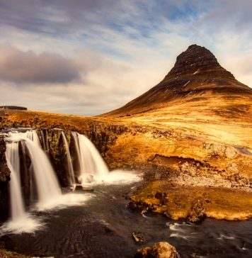 Interesting places worth seeing in Iceland