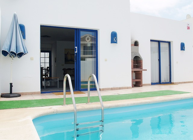 Accommodation prices on Lanzarote