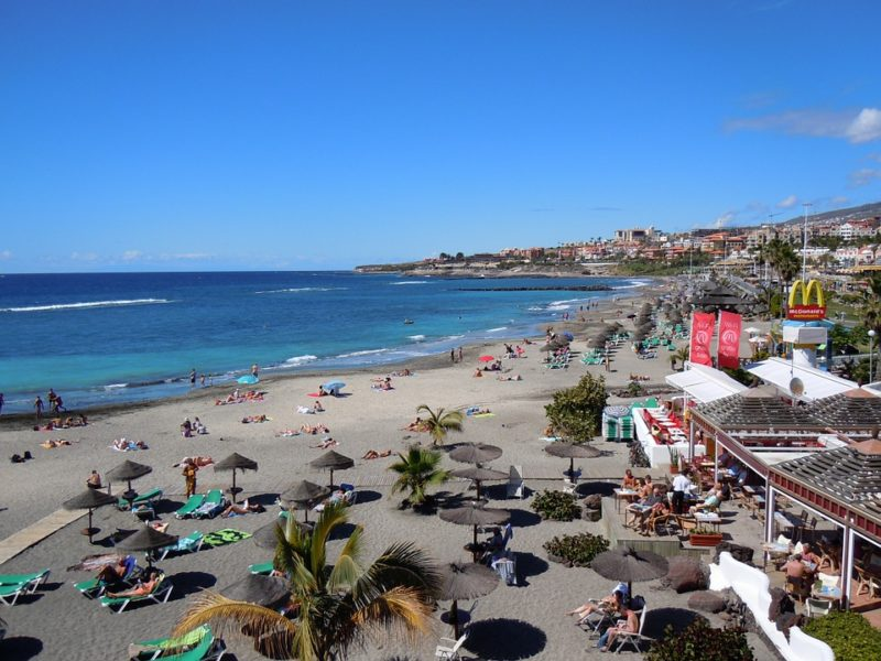 Current prices in Tenerife / Know the prices to better plan your holiday budget!