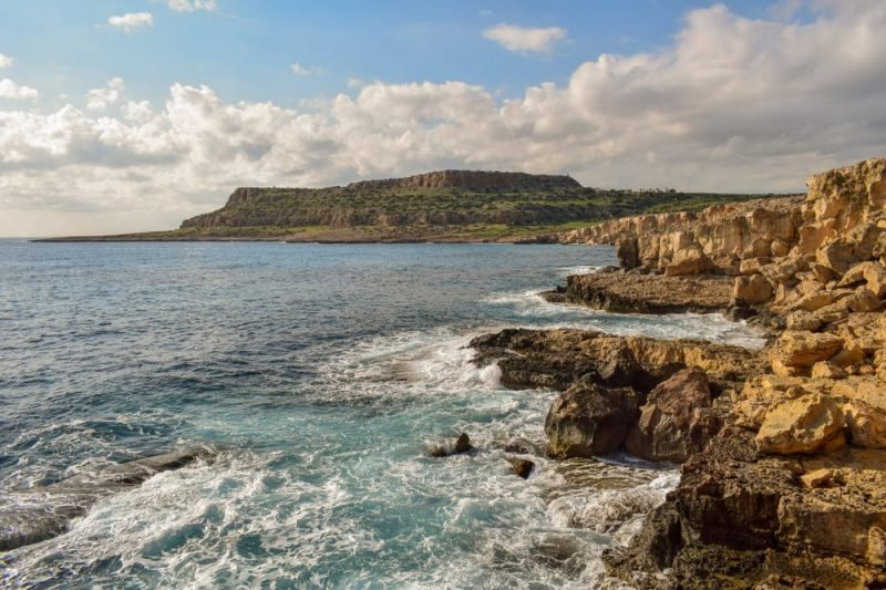 Prices of accommodation, souvenirs and tours in Cyprus