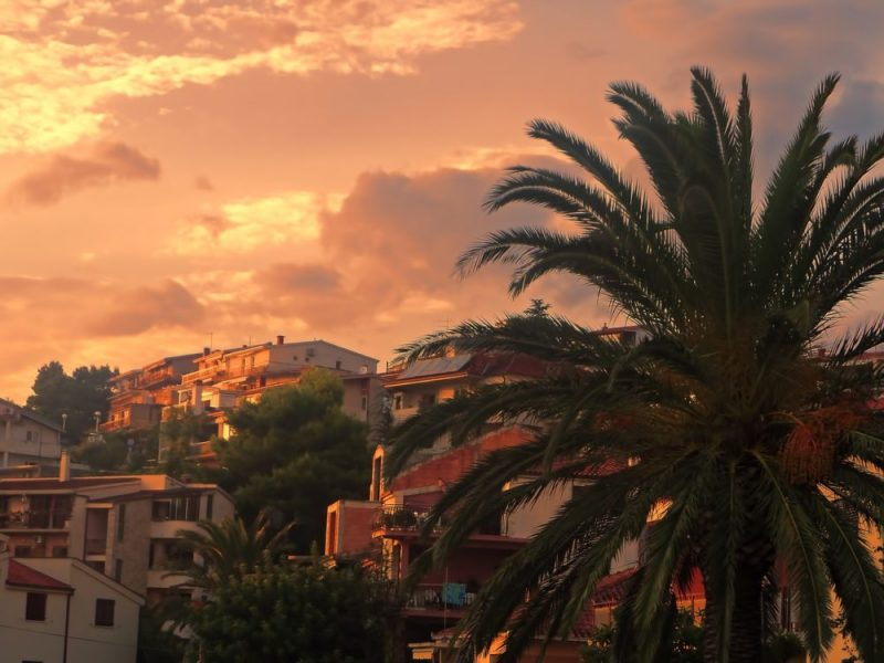 Accommodation on the Makarska Riviera / Apartments, hotels, campsites and campsites.