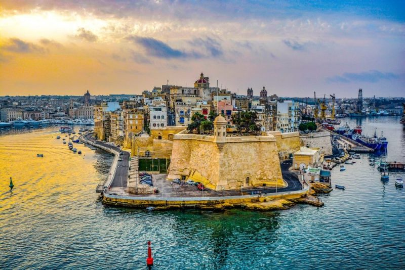 What to see in Malta
