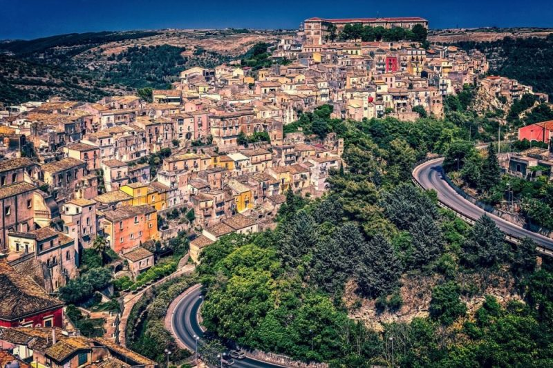 Current prices in Sicily / See how much money to take for a holiday in Sicily