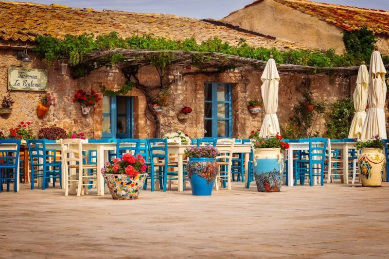 Food and drink prices in Sicily / Check prices in stores and restaurants
