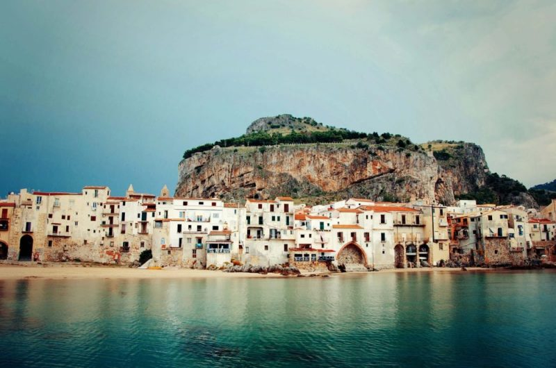 Accommodation prices in Sicily / See prices of hotels, hostels and accommodation!