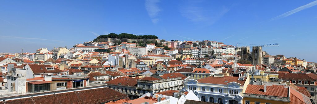 The weather in Lisbon is amazing. See how the temperature will be in May, June, July, August, October and November.