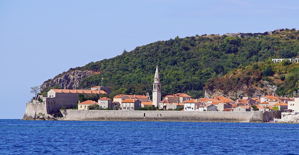 Do you need a passport for Montenegro?