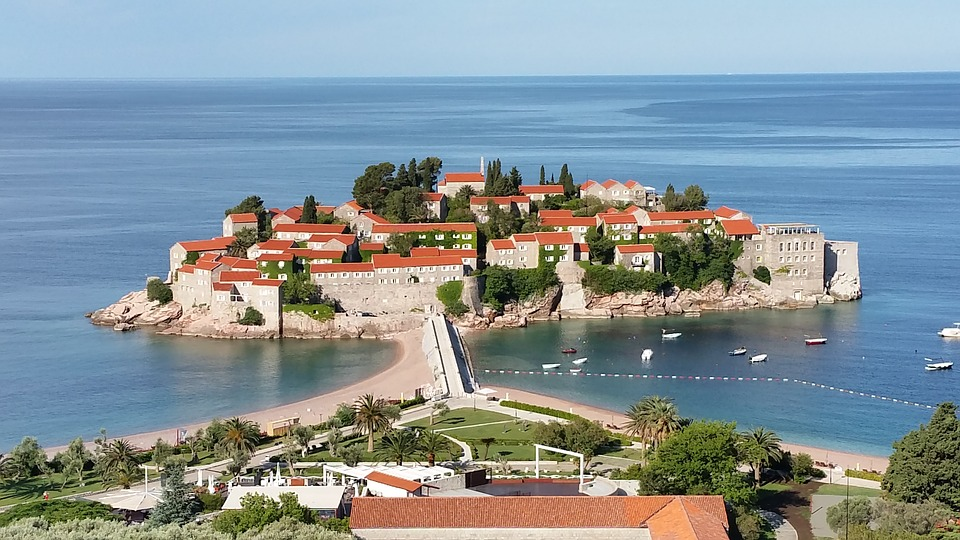 Do I need a passport for Montenegro?