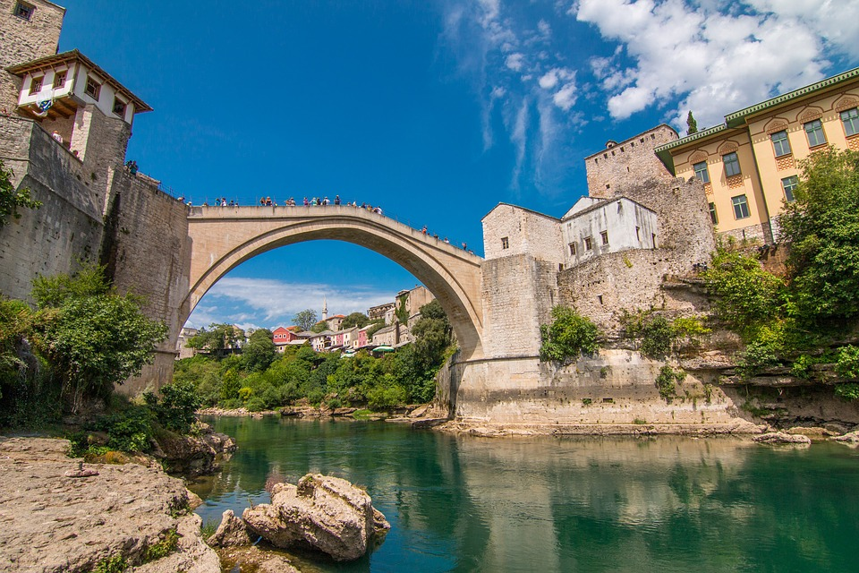 Mostar interesting places