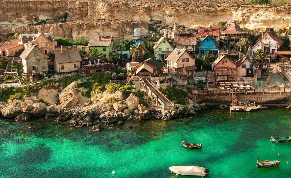 Optional tours in Malta