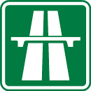 Toll highway in the Czech Republic