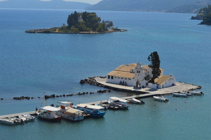 Optional tours on the island of Corfu / What to choose? What is the price? Where to buy? Compare opinions and reviews!