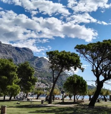 Weather in Omiš in spring, summer and autumn. LoOmiš beaches / Reviews, photos and videos. Which one is the best? Which summer should you choose?