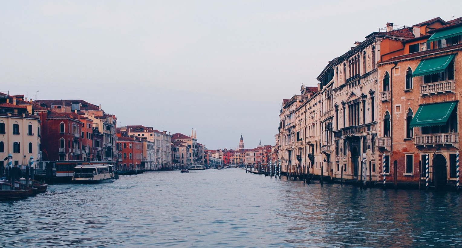 Opinions about Venice / Is it worth going on a trip to Venice? Read tourist reviews!