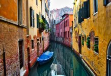 Venice opinions / Opinions on attractions, monuments, churches and bridges in Venice.