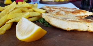 What to eat in Albania
