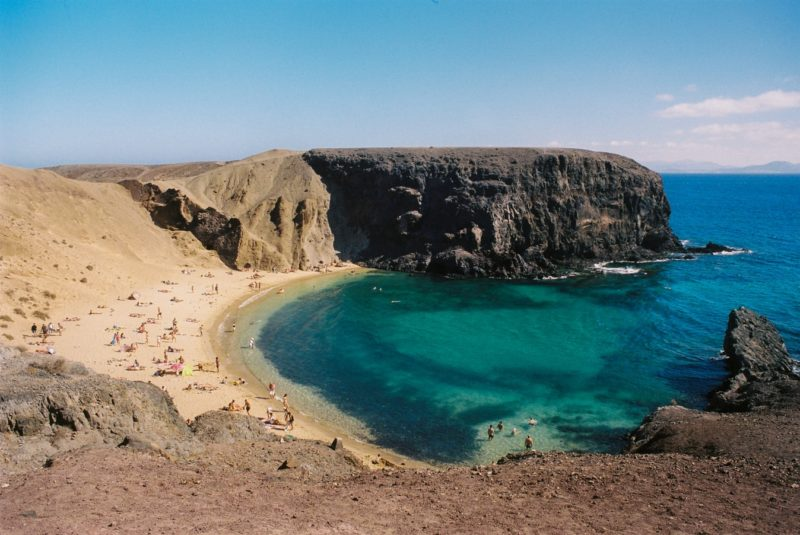Best excursions on Lanzarote / Where to buy and at what price?