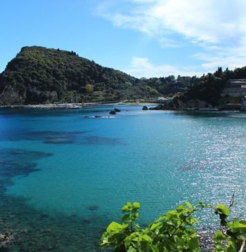 Tourist attractions in Corfu / Tourist guide of the monuments and interesting places on the island of Corfu.