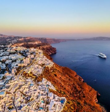 Sights on Santorini / What is worth visiting? What places to visit? Ranking of attractions!