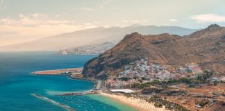 The most beautiful beaches in Tenerife