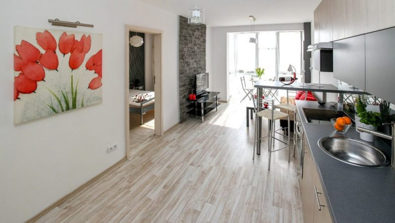 Apartments in Bulgaria / Compare prices in the ranking and check the reviews