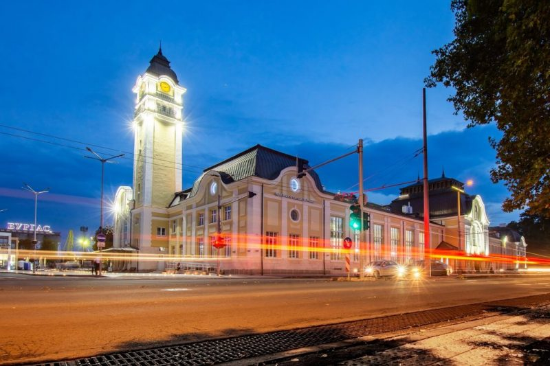 Tourist attractions in Burgas / Interesting places, monuments and everything that is worth visiting!