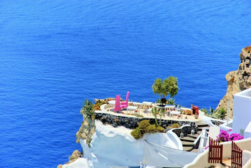Opinions about restaurants, bars and pubs in Greece / What and where to eat?