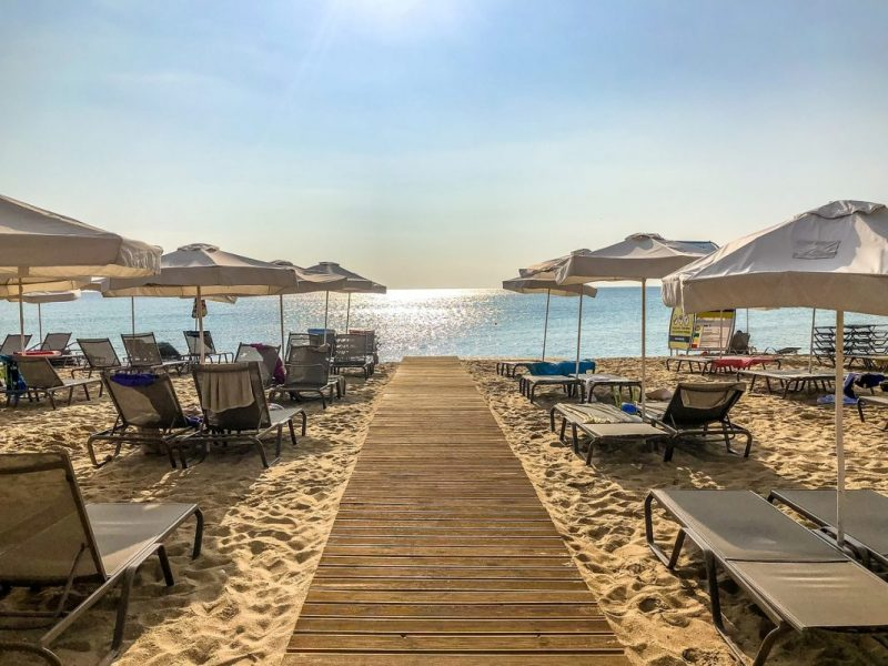 Opinions about sandy beaches and weather in Bulgaria