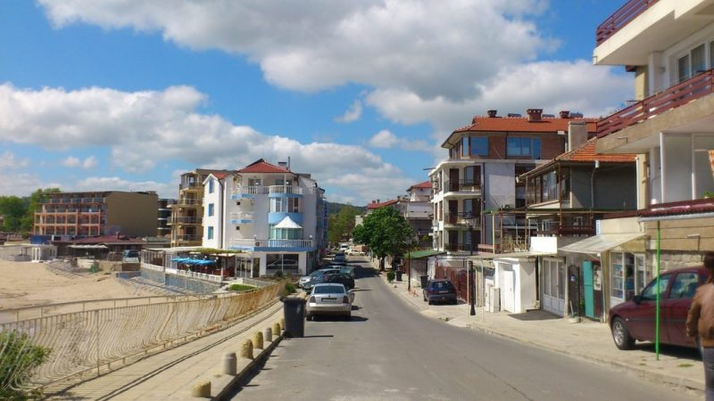 Prices and beaches in Sozopol