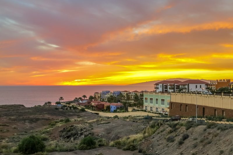 Cheap apartments in Tenerife / Prices and reviews.