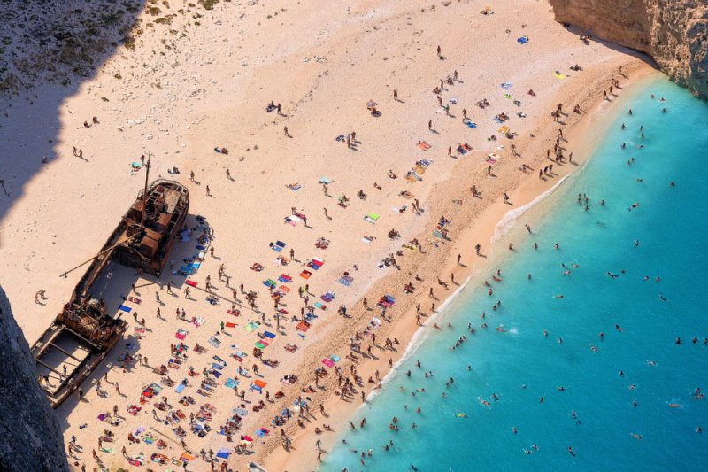 Prices of attractions in Zakynthos