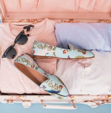 What to pack for Tenerife