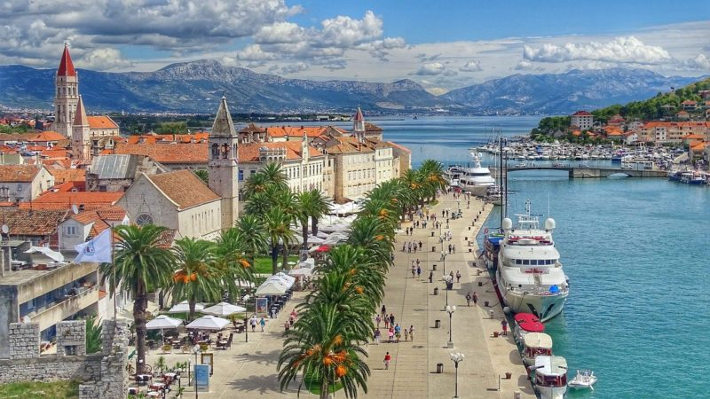 Trogir / Interesting places and tourist attractions