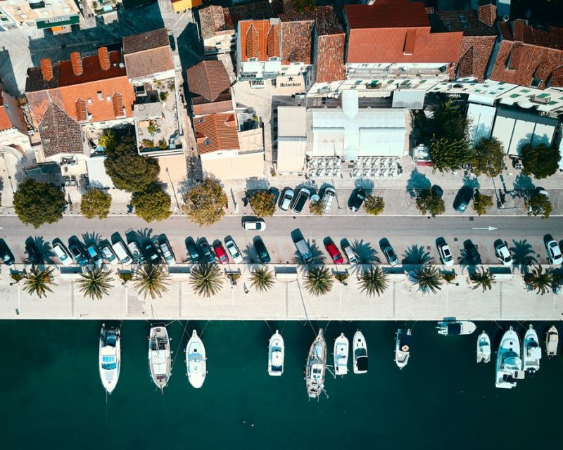 Beaches in Baška Voda / What is the best? Which one should you choose?