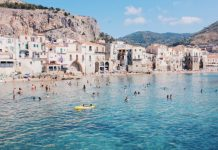 Tourist attractions in Sicily / Monuments, interesting places that are worth seeing and visiting