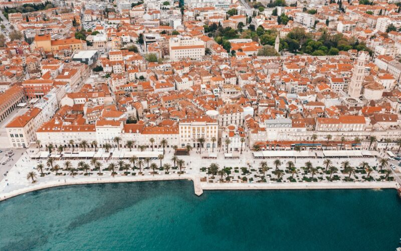 Ticket prices and attractions in Split