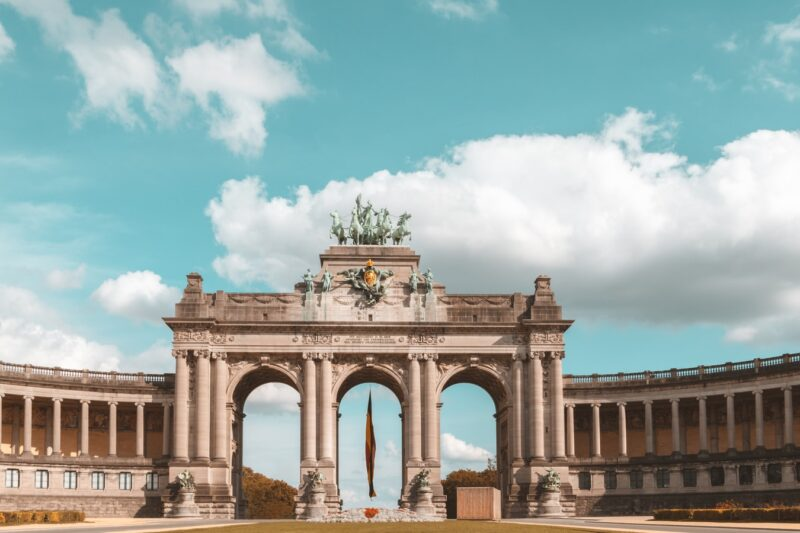Tourist attractions in Brussels / What is worth seeing and visiting in Brussels? The most popular monuments
