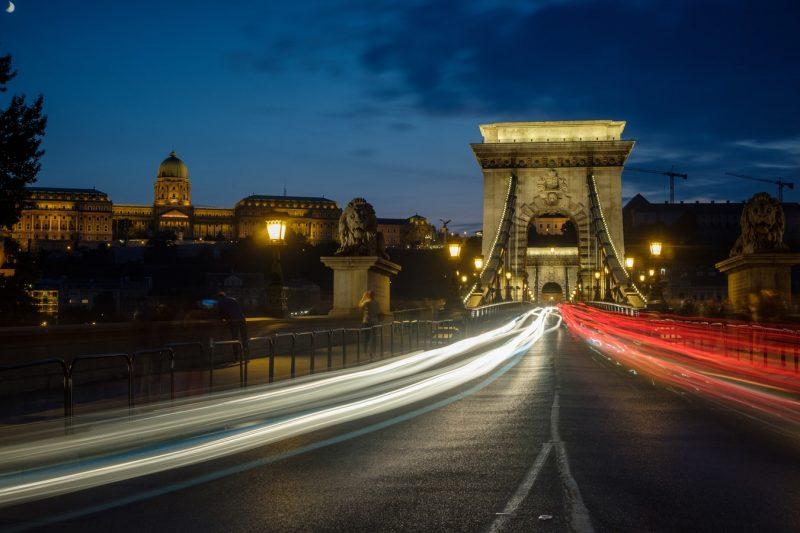 Motorways in Hungary / Highways and tolls