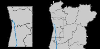 Highways in Portugal