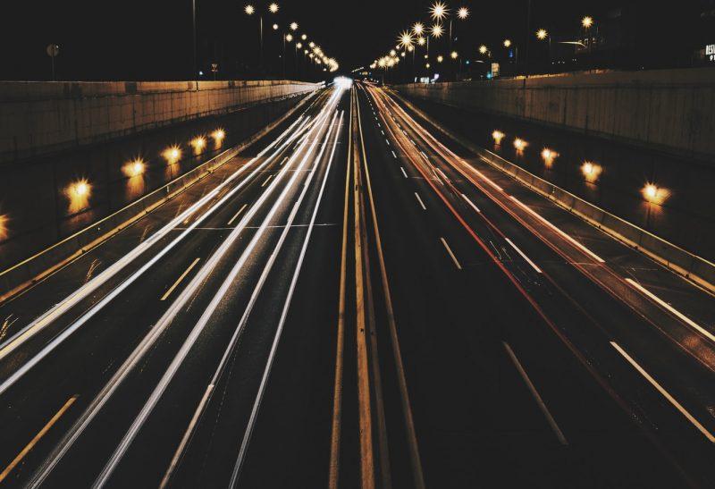 Highways in Spain