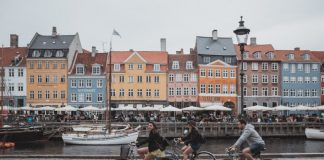 Copenhagen: prices for attractions, accommodation