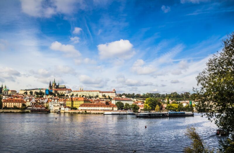 Prague for the weekend / List of tourist attractions to visit in Prague during the weekend. Prague in 3 days.