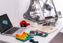 Tourism and 3D printing